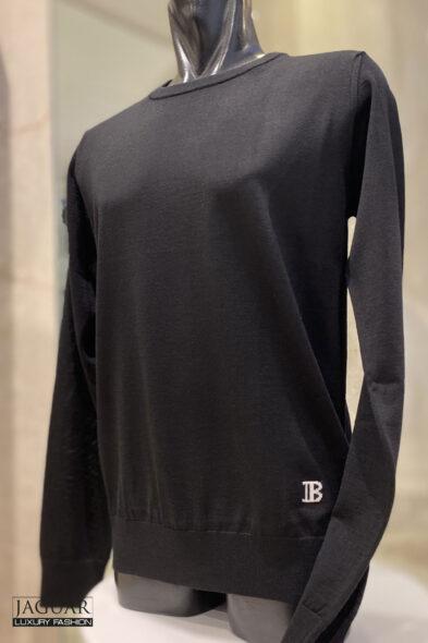 Balmain knit black