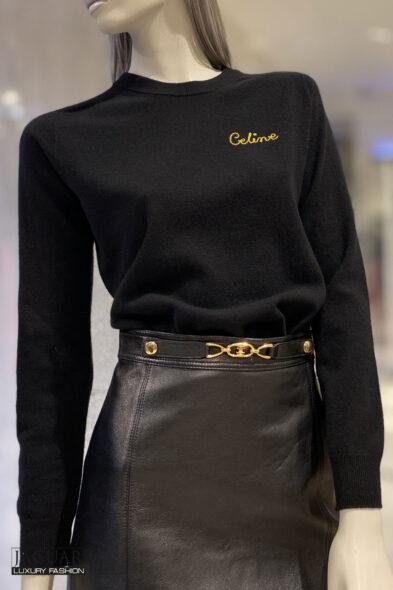 Celine pull black