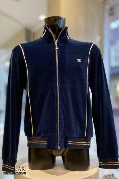 Celine jacket blue