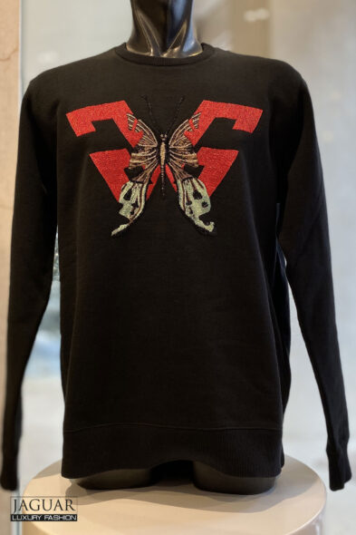 Givenchy butterfly