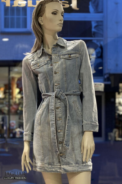 Givenchy jeans dress