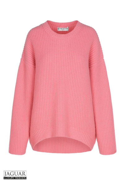 Givenchy cashmere knit pull