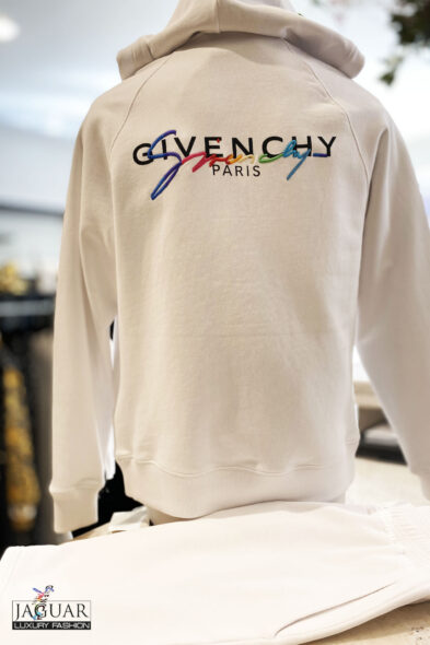 Givenchy hoodie signture