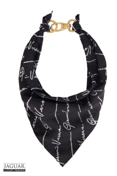 Versace bandana