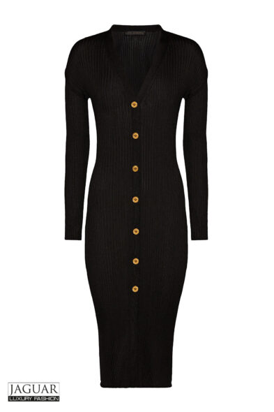 Versace cardigan dress
