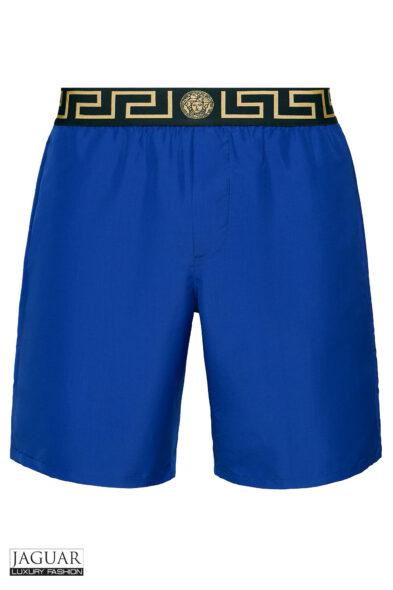 Versace swimshort blue