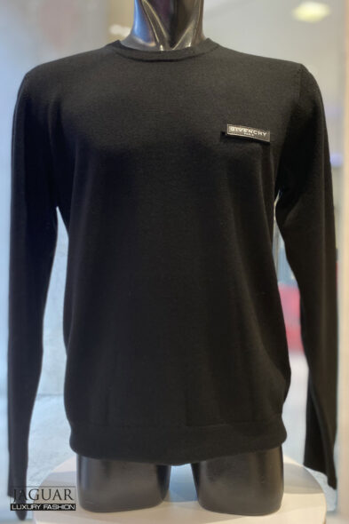 Givenchy pull black