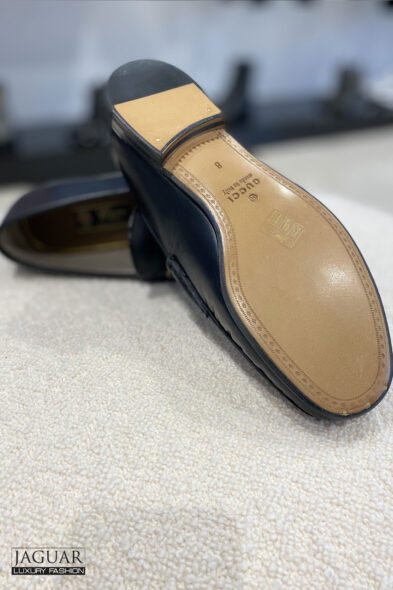 1953 Horsebit leather loafe