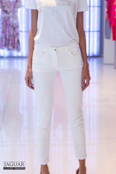 Blumarine skinny jeans