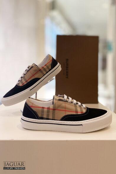 Burberry vintage sneaker