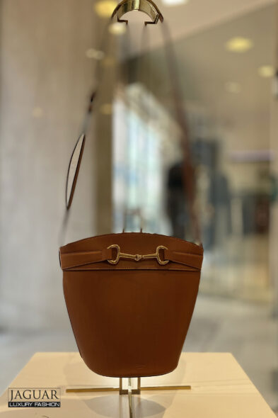 Celine bucket bag