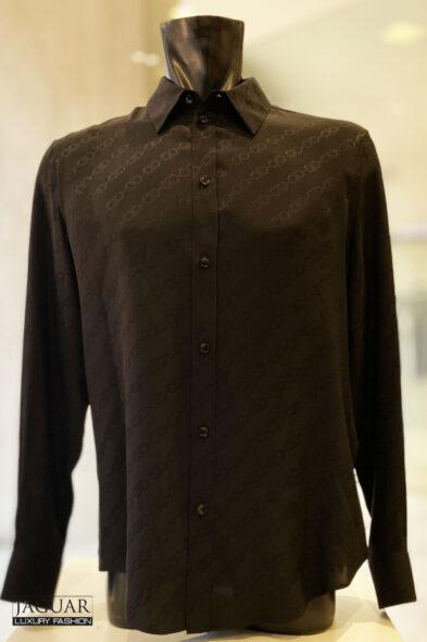 Celine silk shirt