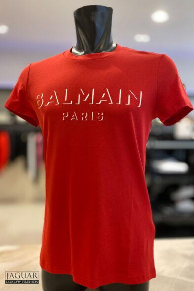 Balmain 3-d t-shirt