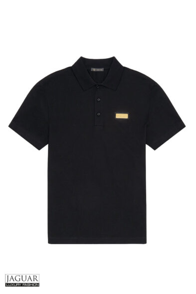 Versace Address poloshirt