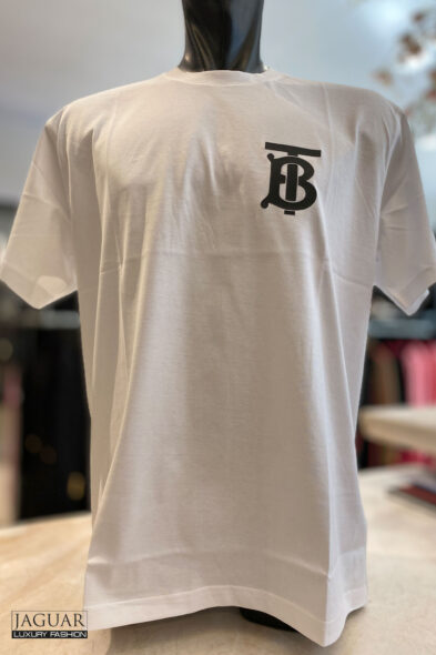 Burberry t-shirt white