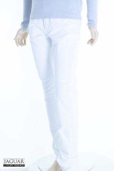 Dior trouser white