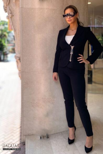 Moschino trouser black