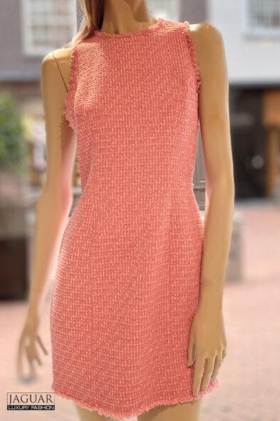 Balmain dress pink