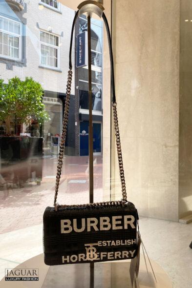 Burberry tas