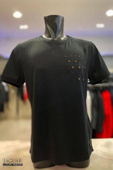 Fendi t-shirt black