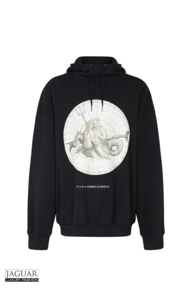 Givenchy hoodie poseidon
