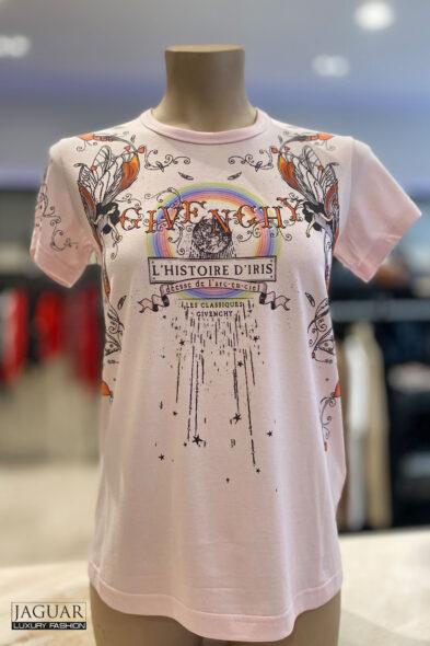 Givenchy t-shirt Iris