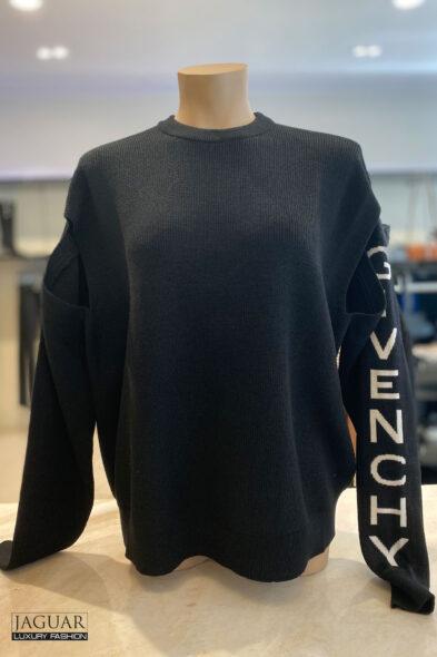 Givenchy pull cutout