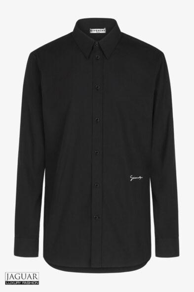 Givenchy shirt black