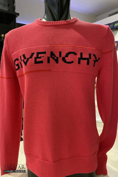 Givenchy pull pink