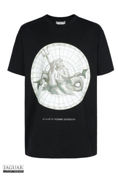 Givenchy t-shirt Poseidon