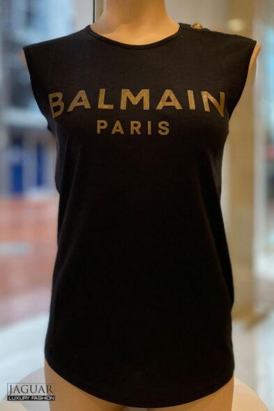 Balmain tanktop black
