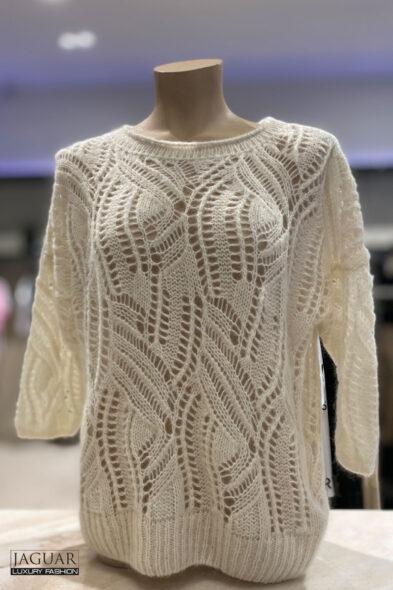 Blumarine knit pull