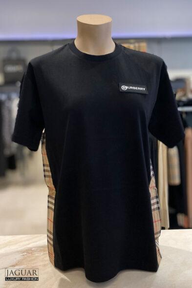 Burberry t-shirt black