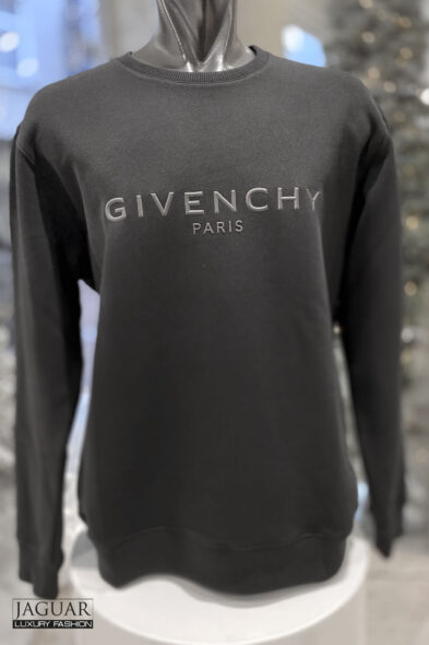 Givenchy 3D sweater