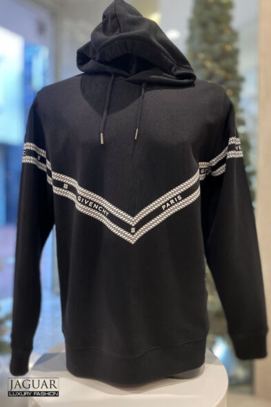 Givenchy Chain hoodie