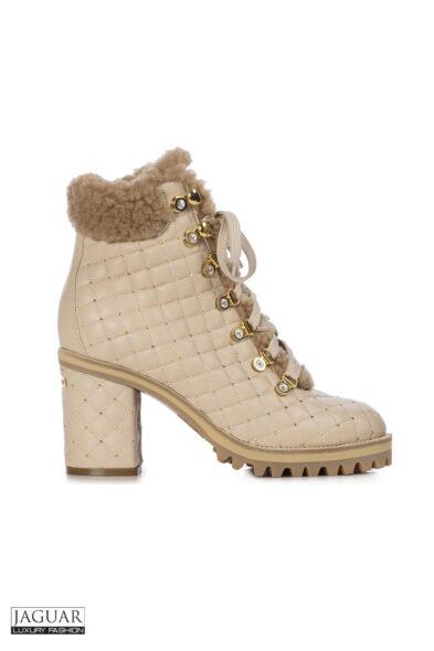 LeSilla boots beige