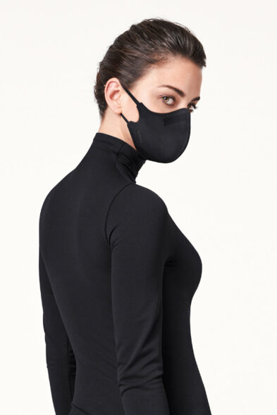 Wolford Mask