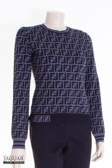 Fendi FF pullover