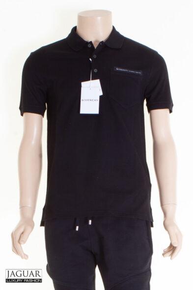 Givenchy poloshirt black
