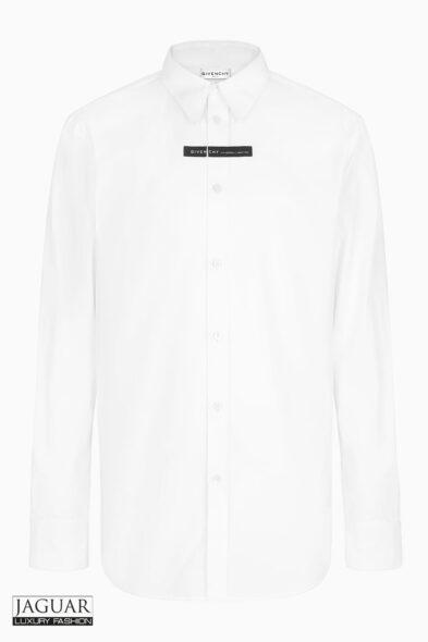 Givenchy shirt white