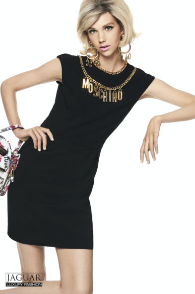 Moschino Cady dress