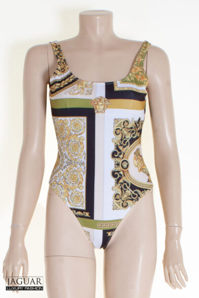 Versace swimsuit
