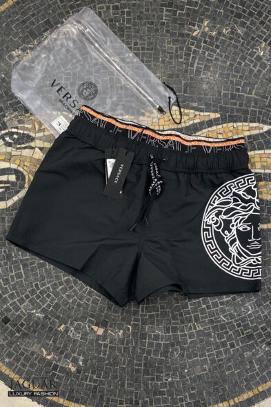 Versace Medusa swim short