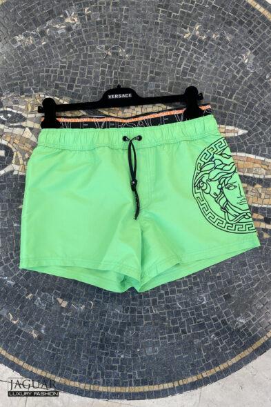Versace swimshort green