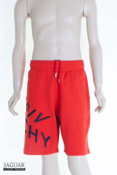 Givenchy short red