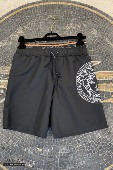 Versace swim short black