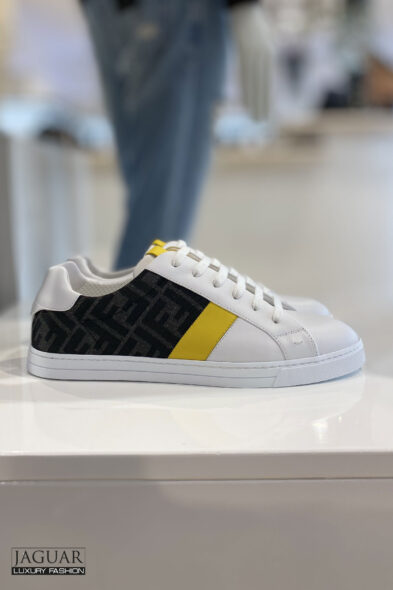 Fendi sneakers FF