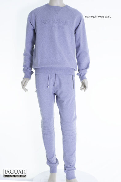 Balmain jogging grey