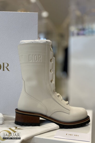 Dior Quest boots