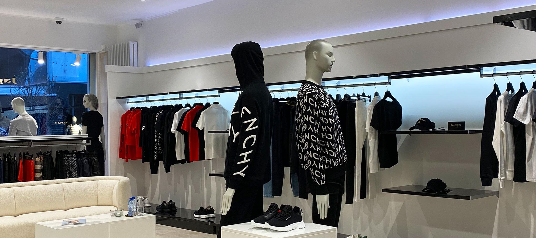 Jaguar Luxury Fashion Eindhoven